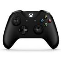 Xbox One Wireless Black Controller