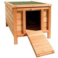 Pet Vida Wooden Pet House