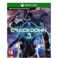 Xbox One: Crackdown 3