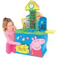 Peppa Pig Play Kitchen