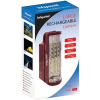 Infapower 60 LED Rechargeable Lantern.