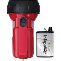 Infapower 6 Volt Lantern Torch.