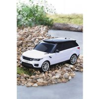 Remote Controlled Range Rover Sport.