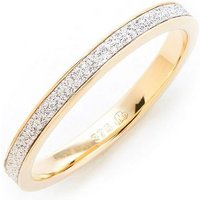 9ct Yellow Gold 2.5mm Stardust Ring