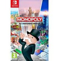 Nintendo Switch: Monopoly.