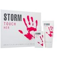 Storm Touch 100ml EDT Gift Set.