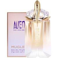 Thierry Mugler Alien Eau Sublime 60ml Eau De Toilette