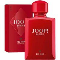 Joop! Homme Red King 125ml Eau De Toilette.