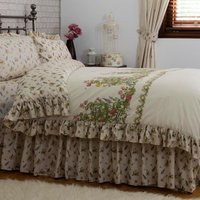 Bella Mae Fitted Valance