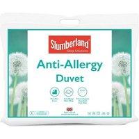 Slumberland Anti-Allergy 4.5 Tog Duvet