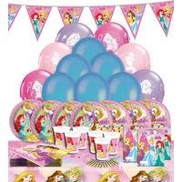 Disney Princess Party Kit For 16