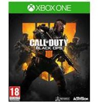 Xbox One: Call of Duty: Black Ops 4