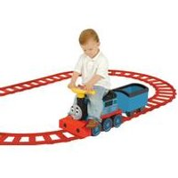 Thomas and Friends Train and Track