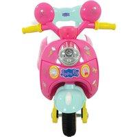 Peppa Pig 6V Battery Operated Motorbike