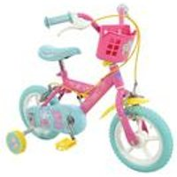Peppa Pig My First 12 Inch Bike