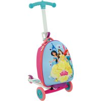 Disney Princess Scootin Suitcase