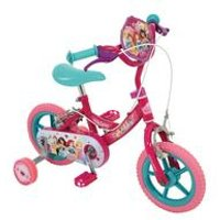 Disney Princess My First 12 Inch Bike