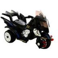 Batman 6V Battery Powered Bat Bike