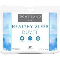 Downland Healthy Sleep 4.5 Tog Duvet