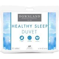 Downland Healthy Sleep 10.5 Tog Duvet