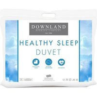 Downland Healthy Sleep 13.5 Tog Duvet