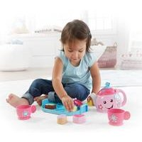 Fisher Price Smart Stages Toddler Tea Set