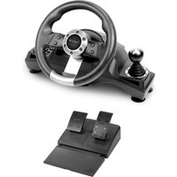 Subsonic Drive Pro Gaming Steering Wheel and Pedals.