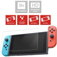 Subsonic Tempered Glass Nintendo Switch Screen Protector.