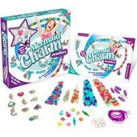 Craft Box Mermaid Charm Jewellery.