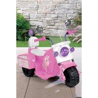 'Ride-on Electric Unicorn Bike