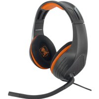 Subsonic X-Storm Universal Game and Chat Headset.