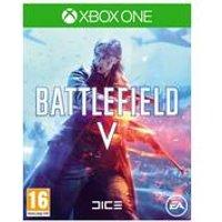 Xbox One: Battlefield V