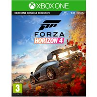 Xbox One: Forza Horizon 4