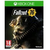 Xbox One: Fallout 76