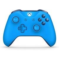 Xbox One Wireless Blue Controller