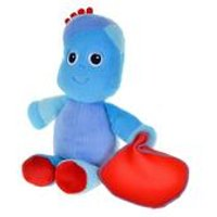 Snuggly Singing Igglepiggle - In the Night Garden