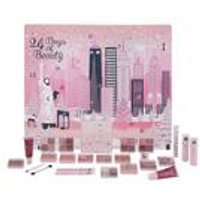 Q-KI New York Cosmetic Advent Calendar
