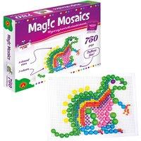 Magic Mosaics 750 Pegs.