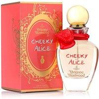 Vivienne Westwood Cheeky Alice 75ml Eau De Toilette.