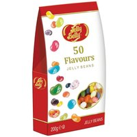 Jelly Belly 50 Assorted Flavours Gift Box.