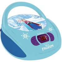 Lexibook Disney Frozen Boombox Radio CD Player