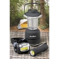 Summit Trio Camping Light Set.
