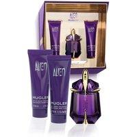 Thierry Mugler Alien 30ml EDP + Body Lotion Gift Set