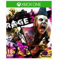 Xbox One: Rage 2