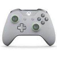 Xbox One Grey Controller
