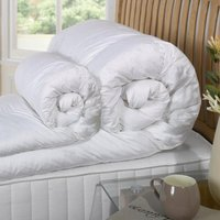 Dreamy Nights Duck Feather and Down All Seasons Duvet