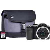 Pixpro Astro Zoom Bridge Camera Bundle.