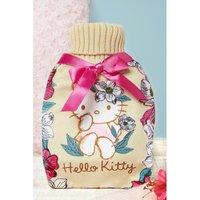 Hello Kitty Vintage Style Hot Water Bottle