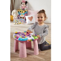 8-in-1 Activity Centre Table.