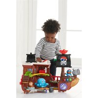 VTech Toot Toot Friends Kingdom Pirate Ship